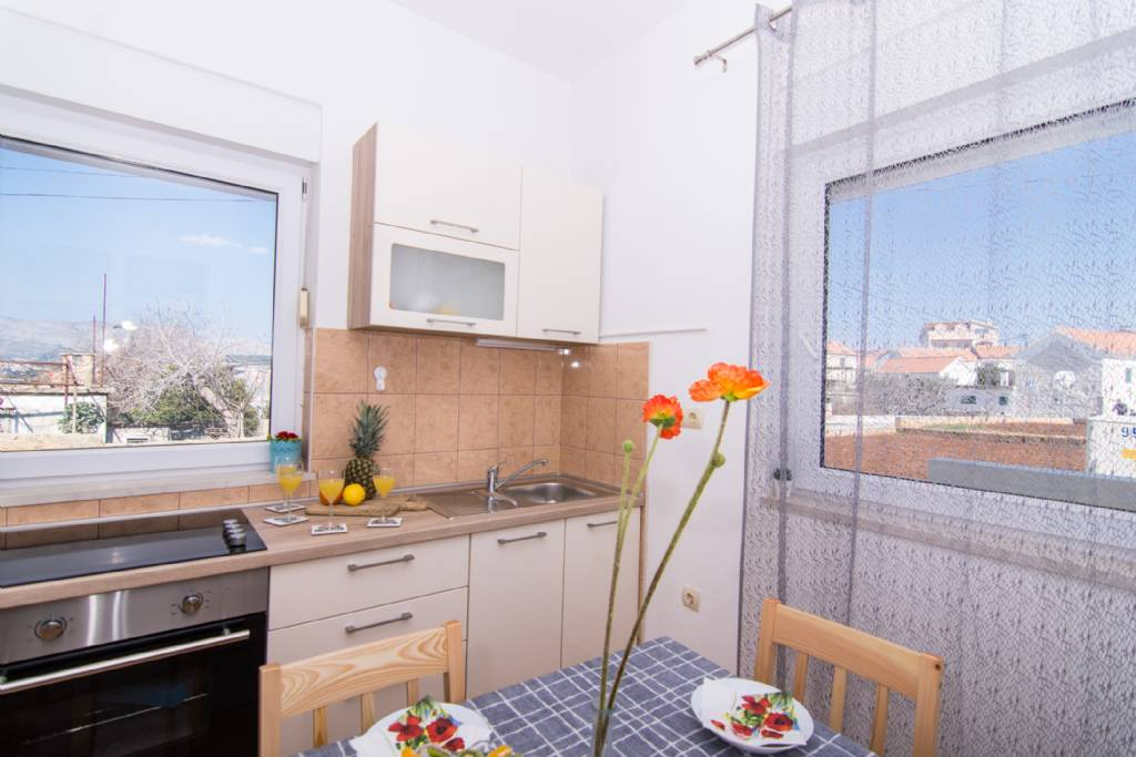 Čiovo Okrug Gornji - Apartments Marinera - Apartament 1