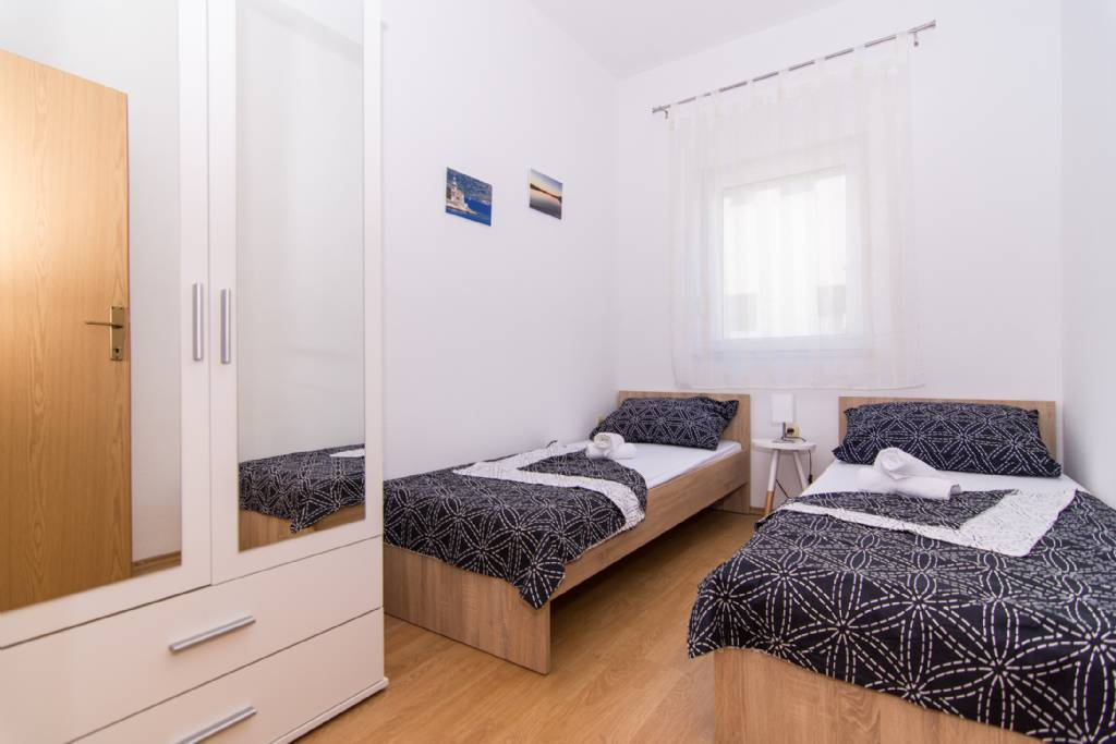 Čiovo Okrug Gornji - Apartments Marinera - Apartament 2