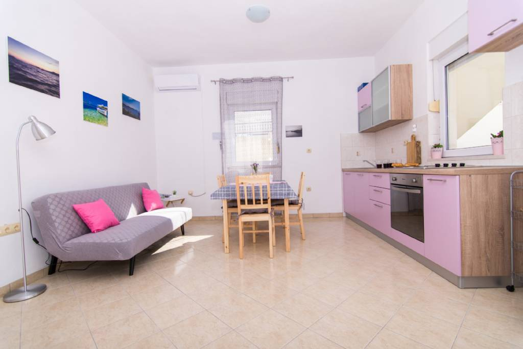 Čiovo Okrug Gornji - Apartments Marinera - Apartament 3