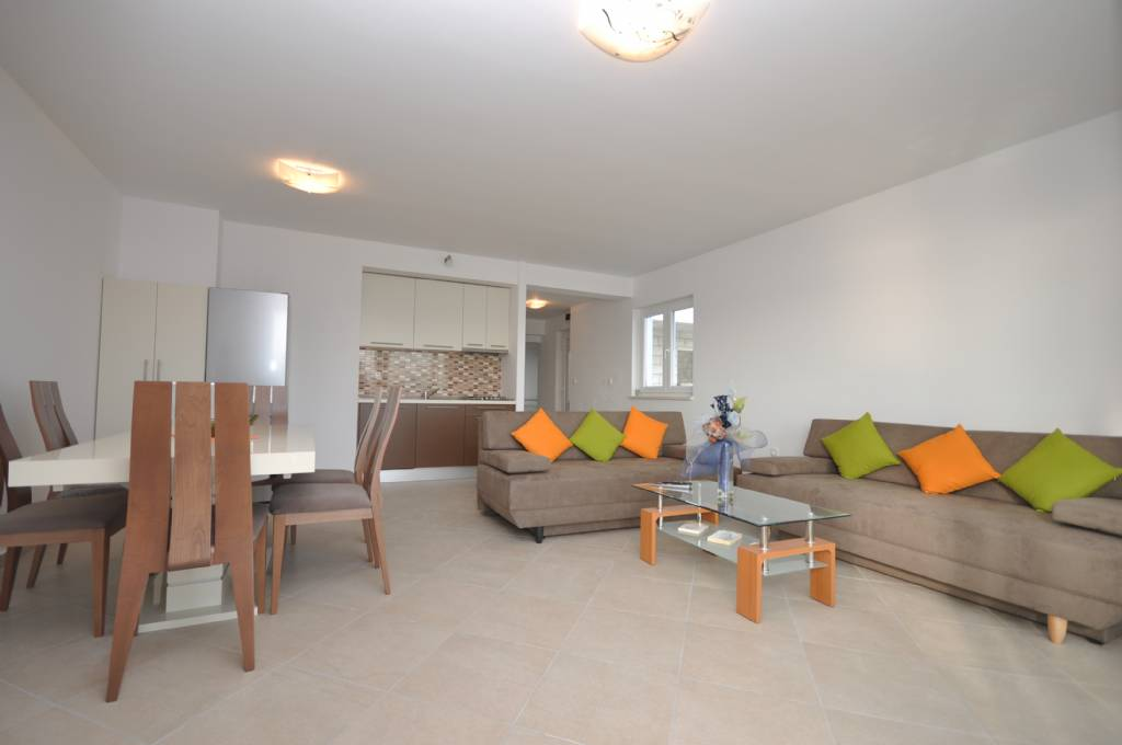 Omiš Pisak - Apartments Rose Pisak - Appartamento 1