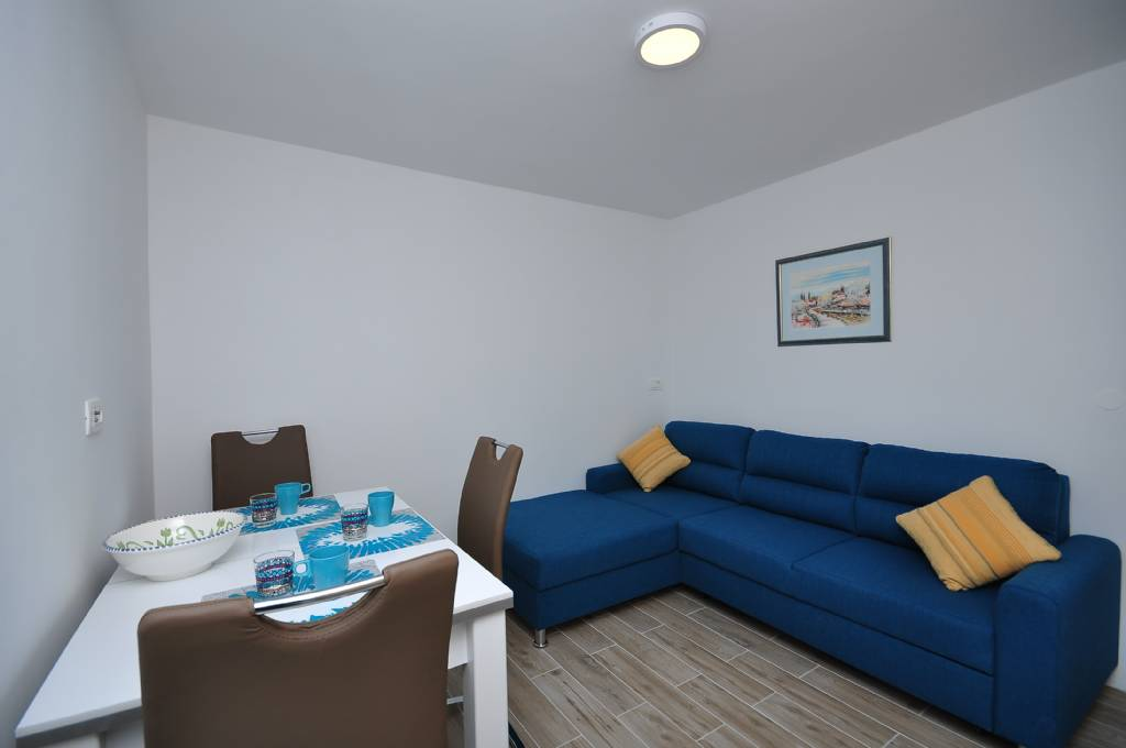 Omiš Pisak - Apartments Rose Pisak - Appartamento 4