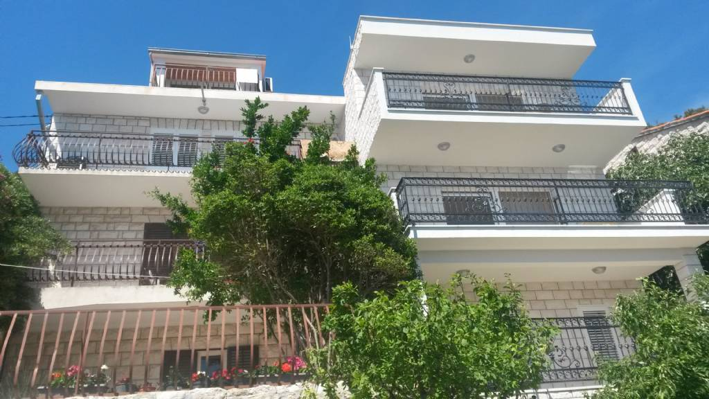 Omiš Pisak - Appartamento Camera - Apartments Rose Pisak ..