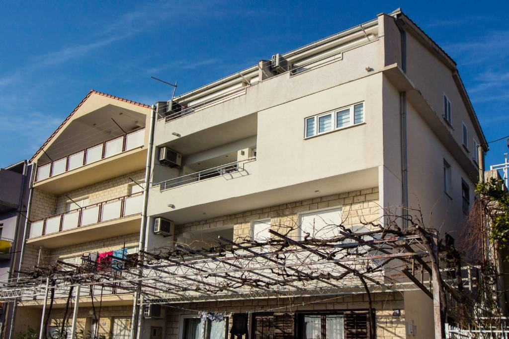 Split Podstrana - Appartement Zimmer - Apartman Rossi ..
