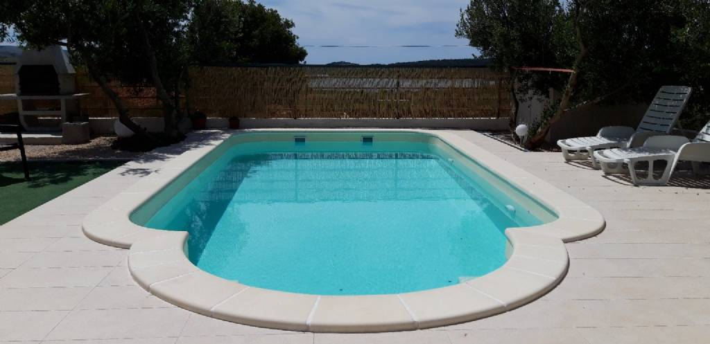 Šibenik Donje Polje - Bumbeta House, Private Pool