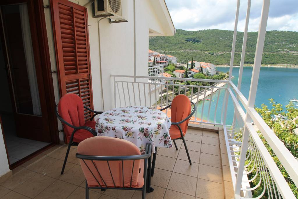 Neum - Villa Hortus - Apartment 3