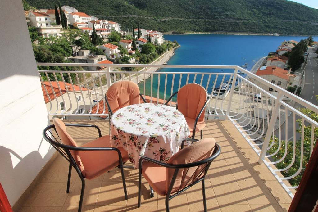 Neum - Villa Hortus - Apartment 4