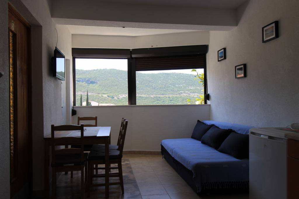 Neum - Villa Hortus - Apartment 6