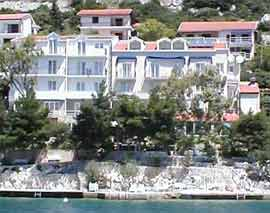 BIH Neum - Appartement Zimmer - Villa Barbara ..