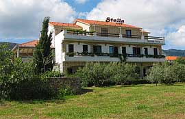 Hvar Jelsa - Appartement Zimmer - Pension Stella ..