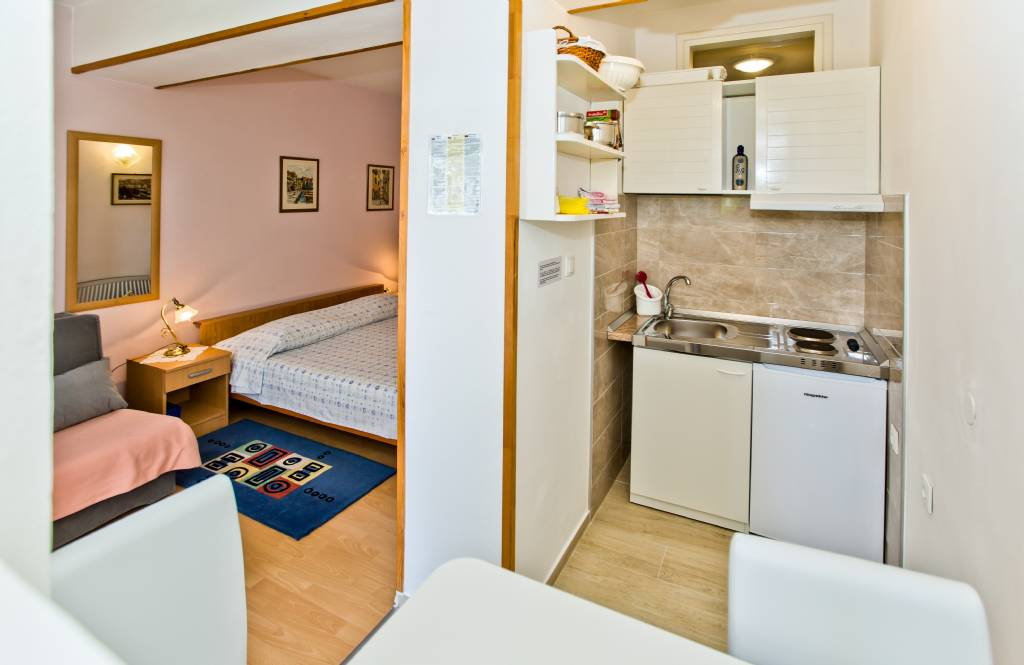 Hvar - Apartments Balić - Appartamento Studio 1