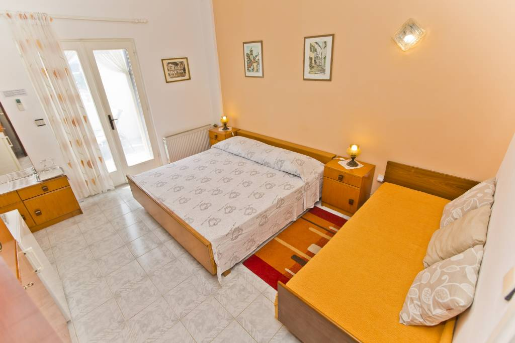 Hvar - Apartments Balić - Room 6