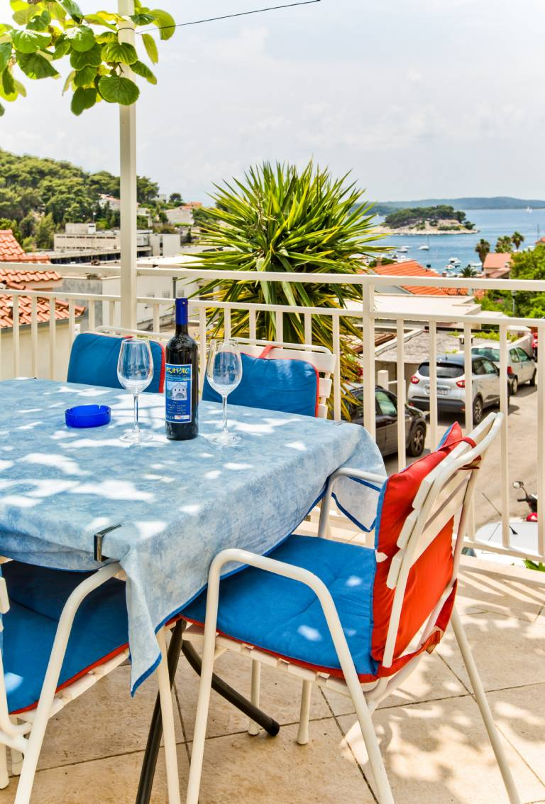 Hvar - Apartments Balić