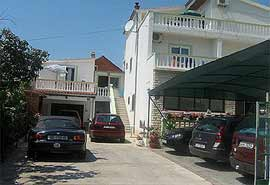 Vodice Tribunj - Apartment Room - Apartmani Alaga ..