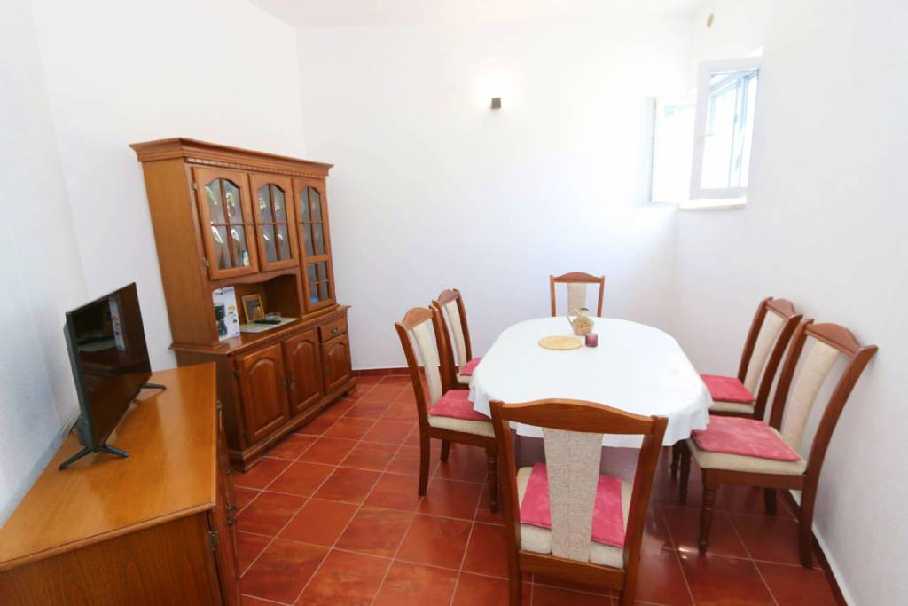 Pag Lun - Apartmani Delminium - Appartement 1