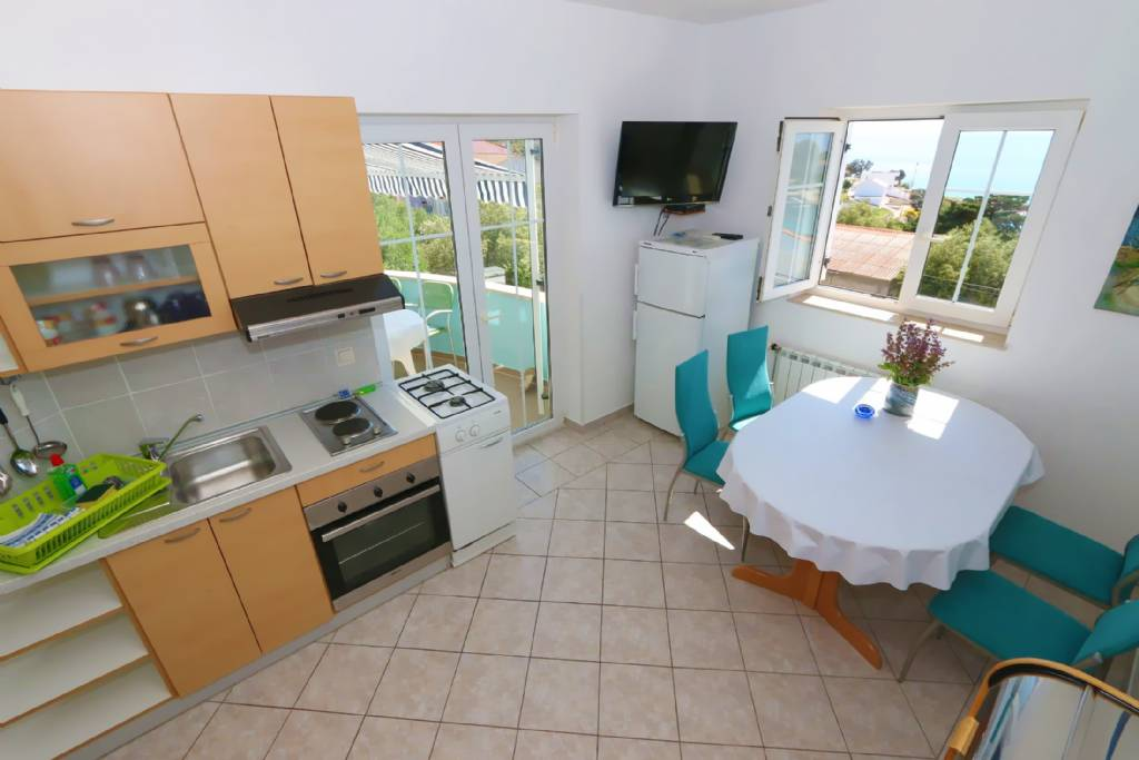 Pag Lun - Apartmani Delminium - Appartement 2