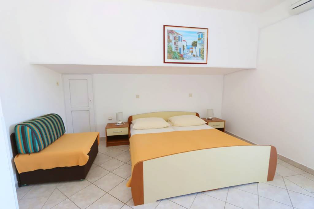 Pag Lun - Apartmani Delminium - Appartement 3