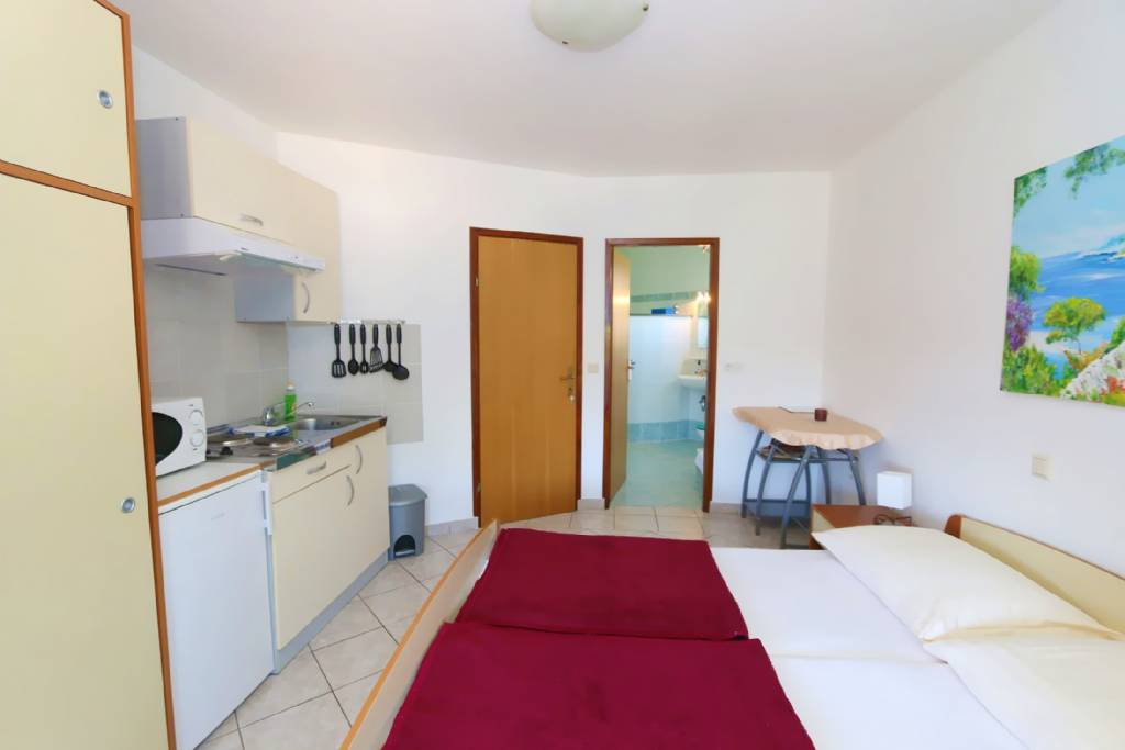 Pag Lun - Apartmani Delminium - Appartement 4