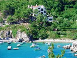 Krk Vrbnik - Appartement Chambre - Aeternum Apartments ..