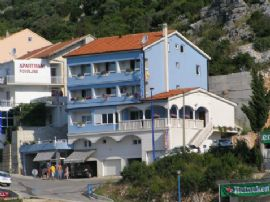 BIH Neum - Apartment Room - Villa Plava ..